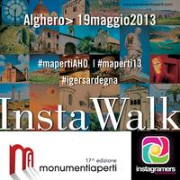 Instawalk per i Monumenti Aperti di Alghero