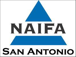 NAIFA-San Antonio May 9, 2013 Luncheon with Erik Swanson
