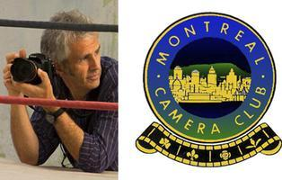 Richard Martin @ the Montreal Camera Club