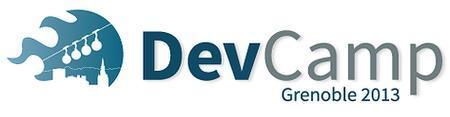 DevCamp Grenoble 15/16 Juin 2013