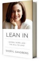 Creative Corridor Entrepreneurs Read:  Lean In