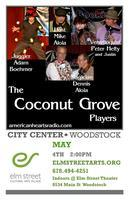 Coconut Grove Players Variety Show
