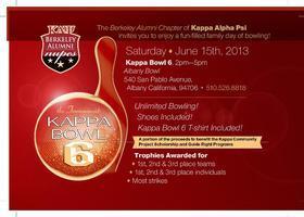 Kappa Bowl 6