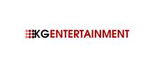 KG Entertainment LLC logo