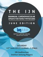IJN - BIANNUAL Cardiovascular Update for Family...