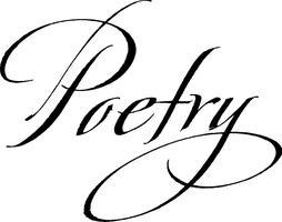 Poetry in word: featuring Poet Laureate Simon Mole and...