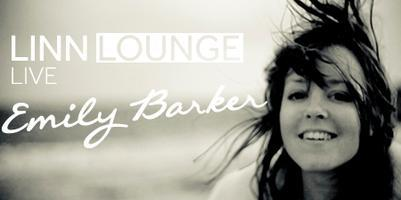 Linn Lounge Live presents Emily Barker