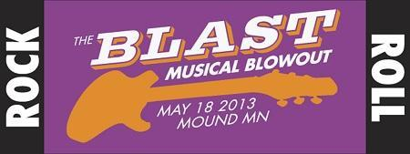 The BLAST | Music Festival | Presented by OLL Parish