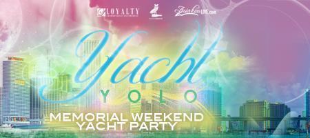 Yacht Yolo