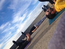 Yoga-Posium