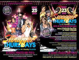 Swagger Thursday