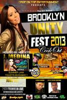Brooklyn Unity Fest 2013 : Hosted By Hot 97's J....