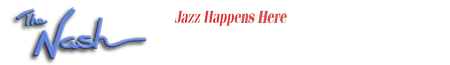 May 19 Jazz in AZ Party @ The Nash featuring Papa John...