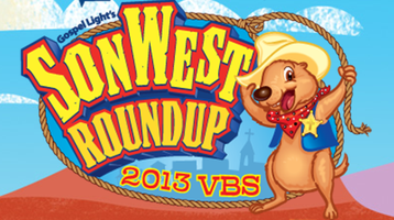 Sonwest Roundup: Vacation Bible School