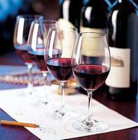 Wine Tasting à la Sociale (men & women)  / Dégustation...