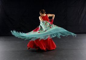 Noche con Duende Flamenco