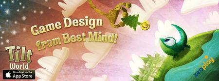 Game Design From Best Mind