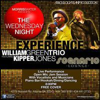 Wednesday night experience - Tonight