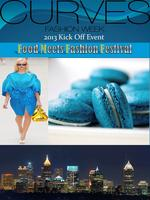 Food Meets Fashion Festival | Vendors