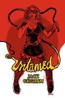 JACK GRISHAM: UNTAMED PUBLICATION PARTY