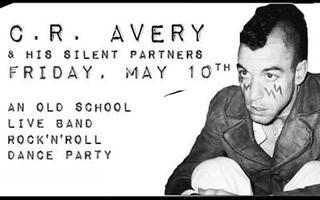 C.R. Avery & his Silent Partners