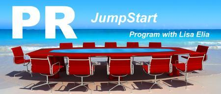 Lisa Elia's PR JumpStart Program