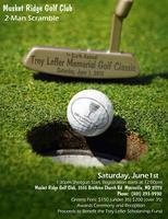 6th Annual Trey Lefler Memorial Classic Golf Tournament