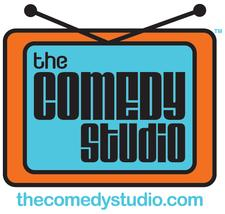 The Comedy Studio logo