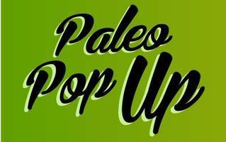 Paleo Pop Up by Yojie + The Cavery