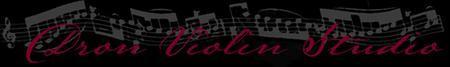 Dron Violin Studio 2013 Spring Recital