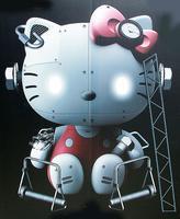 Evil Genius Workshop #2: Killer Robots!