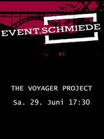 Live in der 'EventSchmiede' Solingen / Freefall Of...