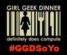 Girl Geek Dinner South Yorkshire #4