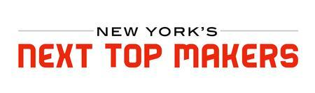 New York's Next Top Makers Open Studio
