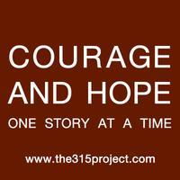 An Evening of Courage and Hope : The 3:15 Project