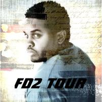 FD2 TOUR: Sean Healy presents....