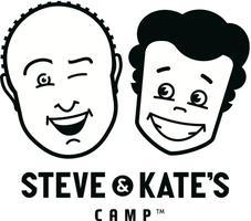 Steve & Kate's Camp - Open House - Irvine