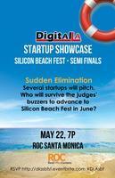 Digital LA - Startup Showcase: SBF Semi Finals