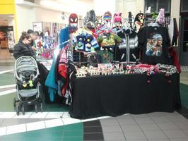 BROADWAY MALL CRAFT/GIFT SHOW 5/22-26