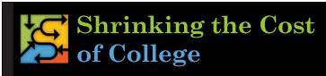 Shrinking The Cost of College - Free Education Event...