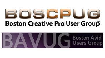 BOSCPUG & BAVUG: Boston Preview of DaVinci Resolve 10...