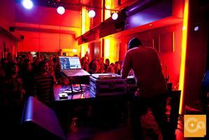 DJ Abilities - Jerry's 6th Anniversary