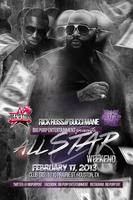 BIG PURP ENT PRESENTS---> RICK ROSS & GUCCI MANE @ ISIS,...