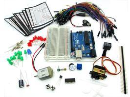 Arduino Workshop: Introduction to Physical Computing