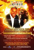 Atlanta Gospelfest Music Health & Wellness Friday Nite...