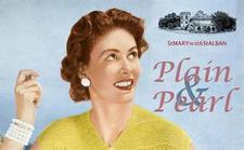 Plain&Pearl logo