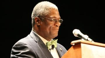 SMCKC June 2013 Breakfast: Mayor Sly James