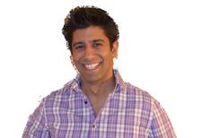 Sameer Kumar logo