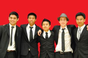 DINNER, DANCE AND SHOW BY SUNCHASE BAND DRIVE
