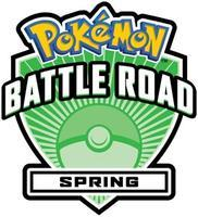 Pokemon Spring Battleroad 2012-2013 - Monterey Park